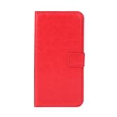 """高級フリップ PU レザー ハード財布ケース カバー ポーチ スタンド折り畳まれた磁気クリップ アップルの iPhone 6 のプラス 5.5""""インチ"""