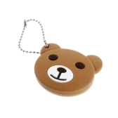 iFind+ Bear Bluetooth 4.0 Anti-Lost Intelligent Finder Remote Shutter Self-Timer for iPhone iPad Android 4.3+