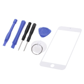 7-in-1 Touch Screen Glass Replacement Screwdriver Disassemble Tool Set for iPhone 6 Plus