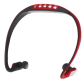 Universal Wireless Bluetooth 3.0 Sport Stereo Earphone Back Headphone Headset for iPhone 6 6 Plus Samsung Xiaomi HTC Mobile Phone