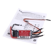 Original ZTW Spider Series 30A OPTO Brushless Speed Control ESC 2-6S Lipo for DJI Flame Wheel F450 F550 Multicopter Qudcopter Airplane Part