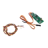 New Micro HD to AV Analog Signal Converter w/ Shutter for Sony A5000/A6000 FPV Aerial Photography Part