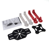 New F330 330mm Mini Shaft Rack 4 Axis Quadcopter Aircraft Frame