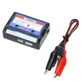 Linkman 7.4-11.1v Lithium Battery 2-3s Cell LiPo Balance Charger Set