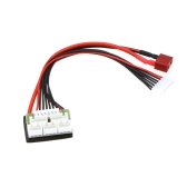 2S-3S 7.4V-11.1V LiPo Battery Charger Power Adapter Board for RC Balance Charger