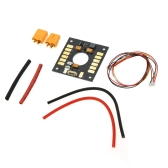 GoolRC New Multifunction Power Distribution Module Set for FPV Multirotor Quadcopter ESC/Motor/APM