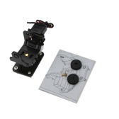 Original Boscam Pan-Tilt 2-axis Camera Gimbal PTZ for HD19 Explorer HD 1080p Camera Airplane FPV