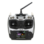 RadioLink AT-9 2.4G 9CH Transmitter w/ R9D 9CH Receiver for RC Helicopter Airplane
