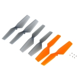 Original Walkera QR Y100 FPV Multirotor Part Propellers Set QR Y100-Z-01