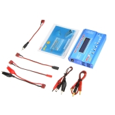 New IMAX B6 80W Lipo NiMh Li-ion Ni-Cd RC Battery Balance Digital Charger Discharger