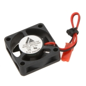GoolRC 5V 1.2W 3010 Cooling Fan for RC Car Motor ESC 13000RPM