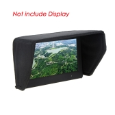 GoolRC High Quality 7 inch FPV LCD Monitor Display Sun Shade Sun Hood for DJI Phantom Video FPV Ground Station