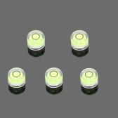 5 PCS High Precision Button Spirit level 10*6mm Dedicated Model Measurement
