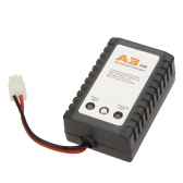 A3 NIMH Battery Compact Charger Max 20W for RC Car NiMH Battery