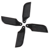 Tail Rotor Blades