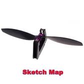 ATG A-1 Propeller Balancer (Maglev) magnetic Essential for Quadcopter Multirotor FPV(Propeller Balancer,Maglev Balancer,Quadcopter  Propeller Balancer)