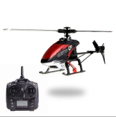 Walkera MASTER CP 6CH RC Helicopter with DEVO 7E Transmitter