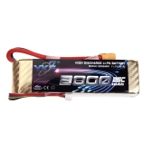 High Power YKS Lipo Battery 11.1V 3800mah 25C MAX 40C XT60 Plug for RC Drift Car Boat Truck Airplane Helicopter Part (Lipo Battery,11.1V 3800mah 25C,RC Lipo Battery XT60)