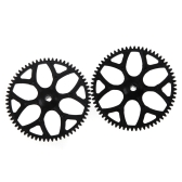 Wltoys V966-014 Gear Sets for Wltoys RC Helicopter V966 V977 V988 V930 Part (Wltoys Helicopter Part,Wltoys V966 V977 V988 V930 Part,V966-014 Gear Sets)
