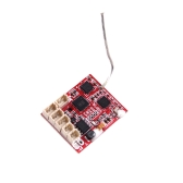 Original Wltoys V977-005 RC Helicopter Power Star X1 Receiver Board for Wltoys RC Helicopter V977 Receiver Board Part (Wltoys V977-005,Wltoys V977 Part,Wltoys V977 Power Star X1 Receiver Board)