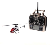 WLtoys V966 Power Star 1 6CH 2.4G 3D Flybarless RC Helicopter (WLtoys Helicopter,V966 Power Star 1 Helicopter,Flybarless RC Helicopter)