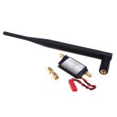 GoolRC 2.4G 2W Radio Amplifier Module Black for DJI Phantom Walkera 2.4G Transmit Part (2.4G Radio Amplifier Module,DJI Phantom Transmit Radio Amplifier,Walkera Transmit Radio Amplifier)
