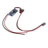 GoolRC SBEC 5V 5A 2-8S Lipo Battery Input BEC UBEC SBEC Module for FPV Quadcopter APM Flight Control Board (RC 5V SBEC,APM Power Module)