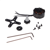 EMAX MT4114 340KV KV340 Plus Thread Brushless Motor for FPV Multicopter Quadcopter Part