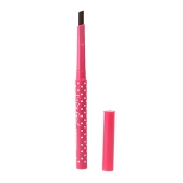 Professional Eyebrow Pencil Rotatable Cosmetic Liner Makeup Tool 2#