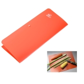 Folding Outdoor Camping Tool Cutting Board Portable Kitchen Chopping Board Ultra-light PP Plastic