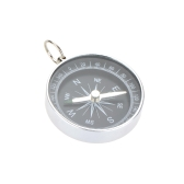 Precise Compass Outdoor Camping Hiking Navigation Tool