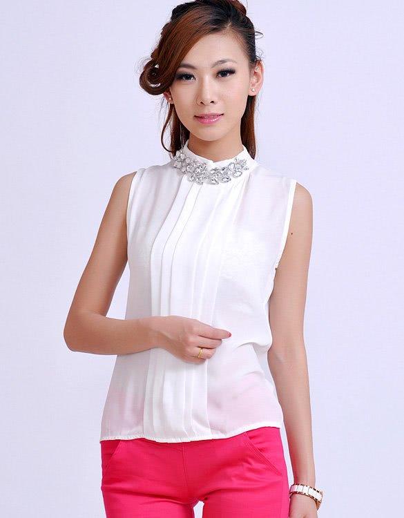 Блузка Сайт Доставка