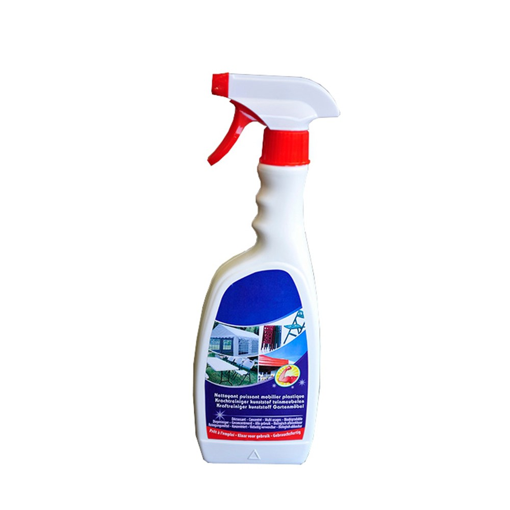 500ml Plastic Cleaner Garden Tools Furniture Cleanser House Fitment Wash Cleaning Detergent