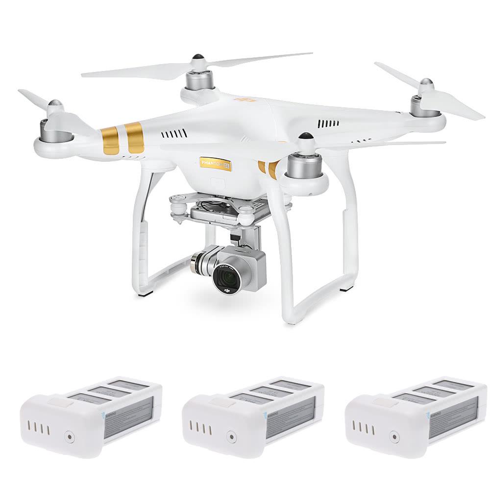 $60 OFF DJI Phantom 3 SE Camera Drone Vision Quadcopter,free shipping $639.99