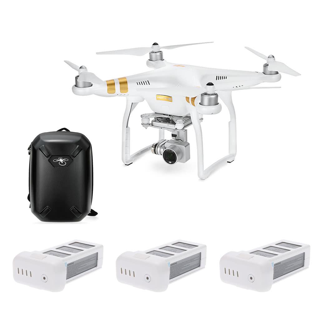 $50 OFF DJI Phantom 3 SE Camera Drone Vision Quadcopter,free shipping $689.99