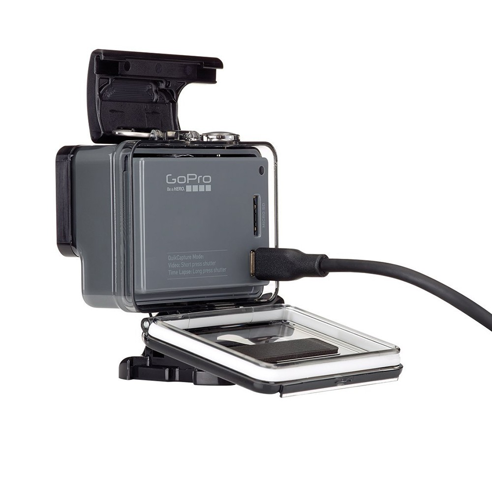 D5084-1-77d1-CCEb Recensione GoPro Hero a 50€ su Tomtop