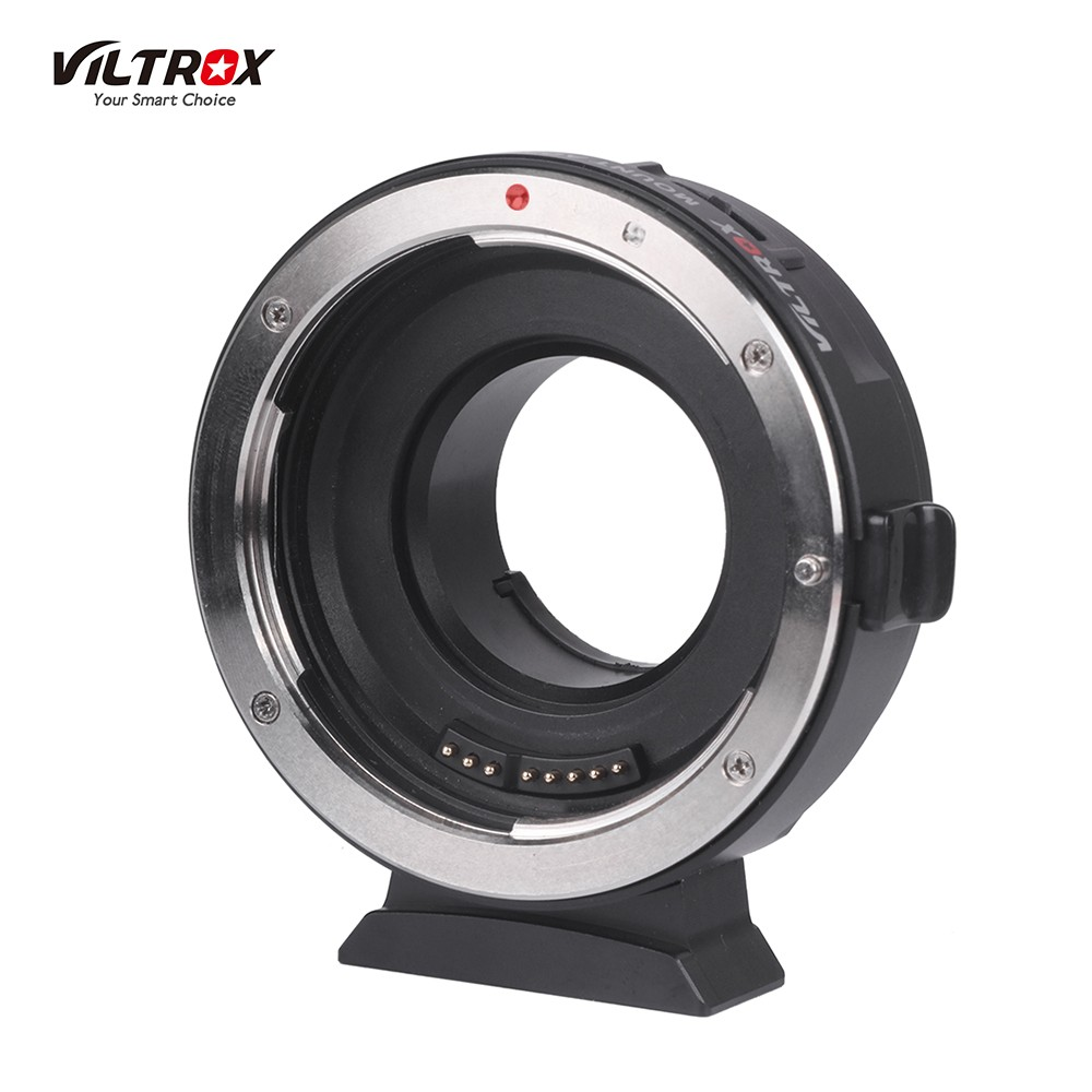 $34 OFF Viltrox EF-M1 Lens Adapter Ring Mount,free shipping $102