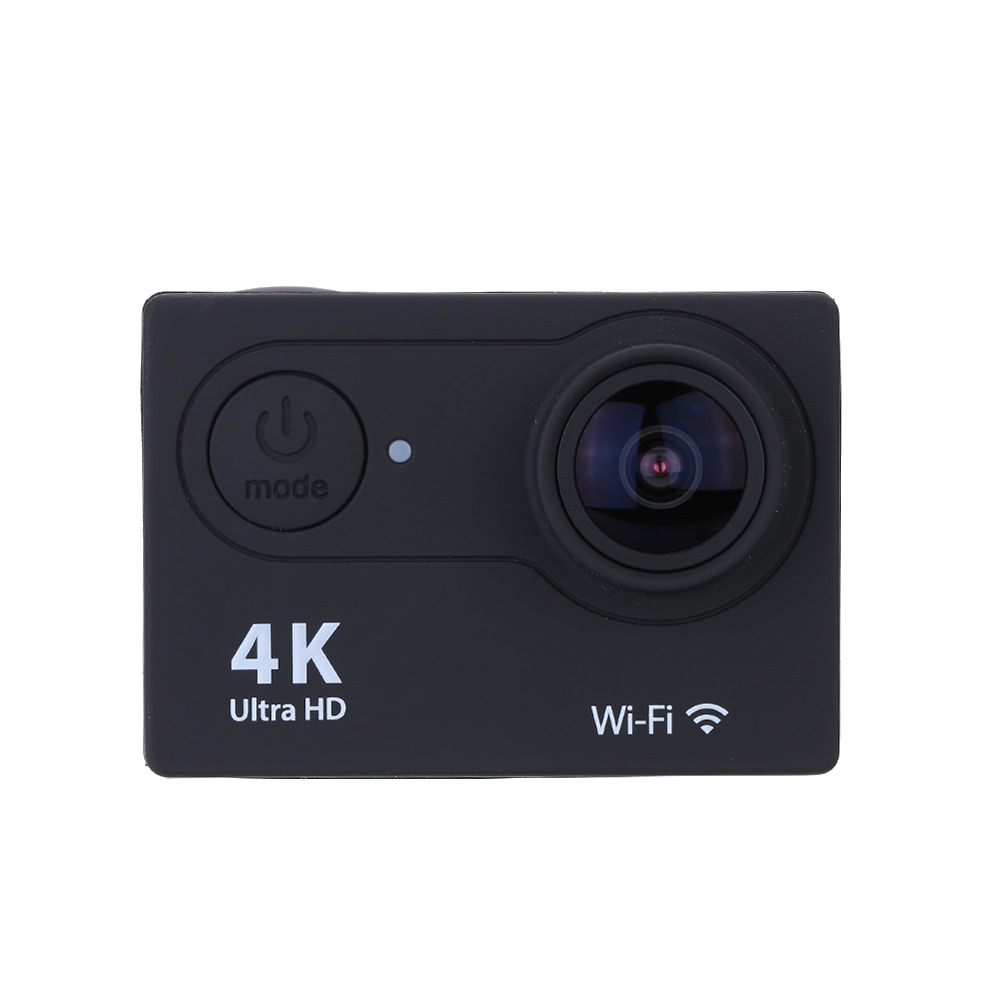 $4 Off H9SE Ultra HD Wifi 4K 1080p 60fps 12MP 155¡ãWide Angle Action Camera,free shipping $35.99