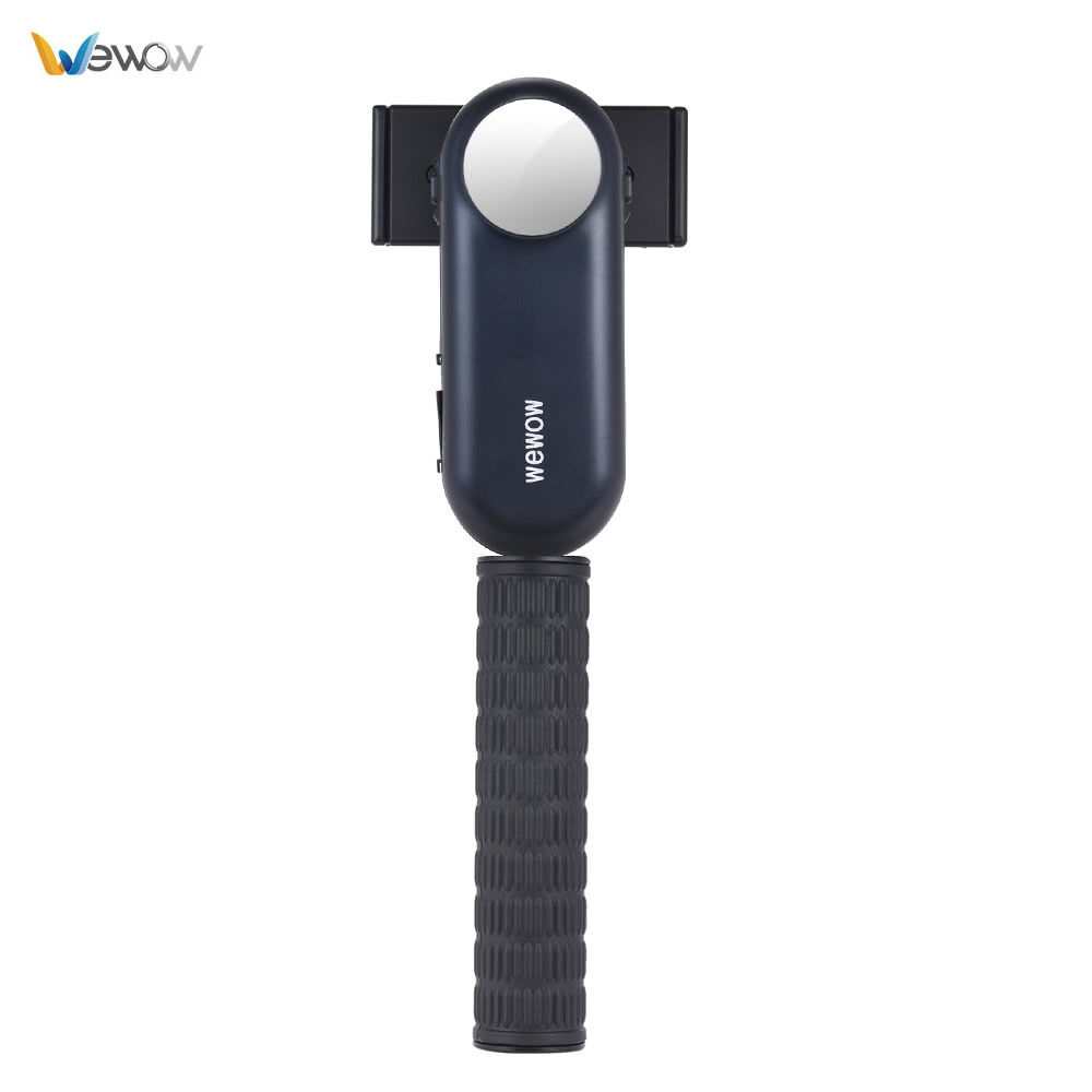 $10 Off Wewow Fancy 1 Axis Handheld Smartphone Video Stabilizer,free shipping $65.38
