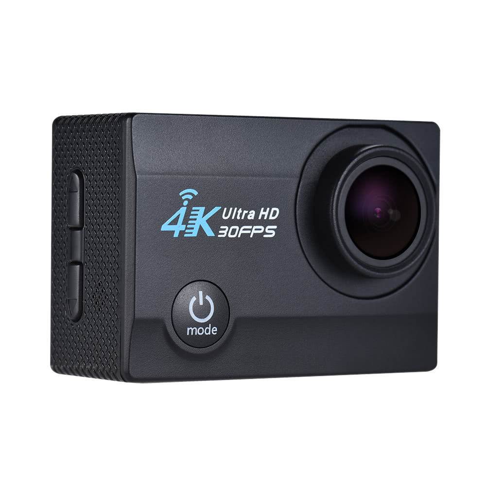"$13 OFF 2"" LCD Screen V3 4K Sports Camera,free shipping $23.99(Code:FHWA13) thumbnail"