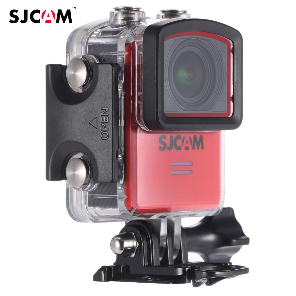 D3053R-1-3410-IYI7 Action cam SJCam in offerta su TomTop