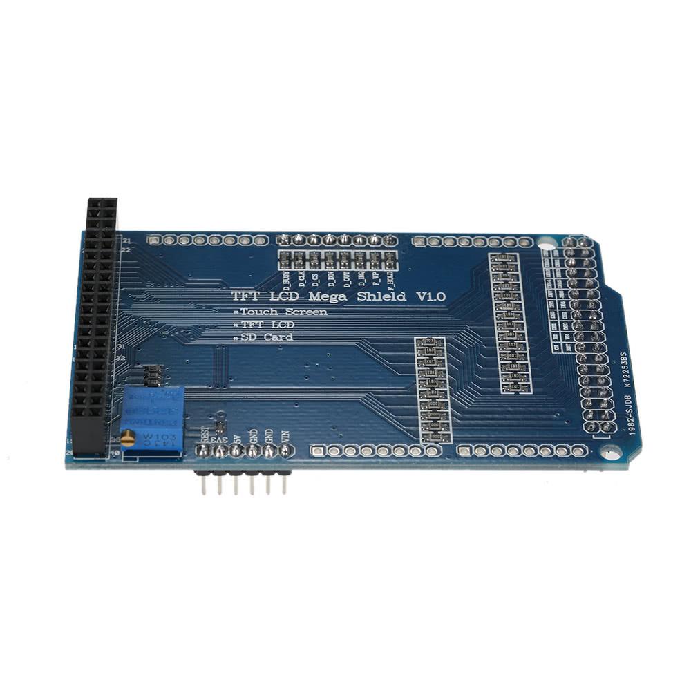 SainSmart Mega2560 R3 32 TFT Touch LCD SD Card TFT
