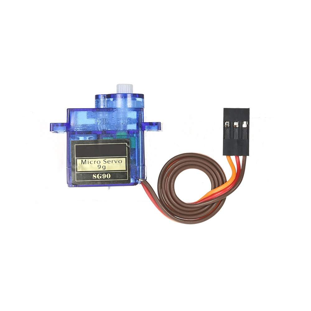 5pcs Micro Servo Motor Sg90 9g Rc Ro End 4 26 2019 423 Pm Wiring Robot Airplane Helicopter Boat Contr