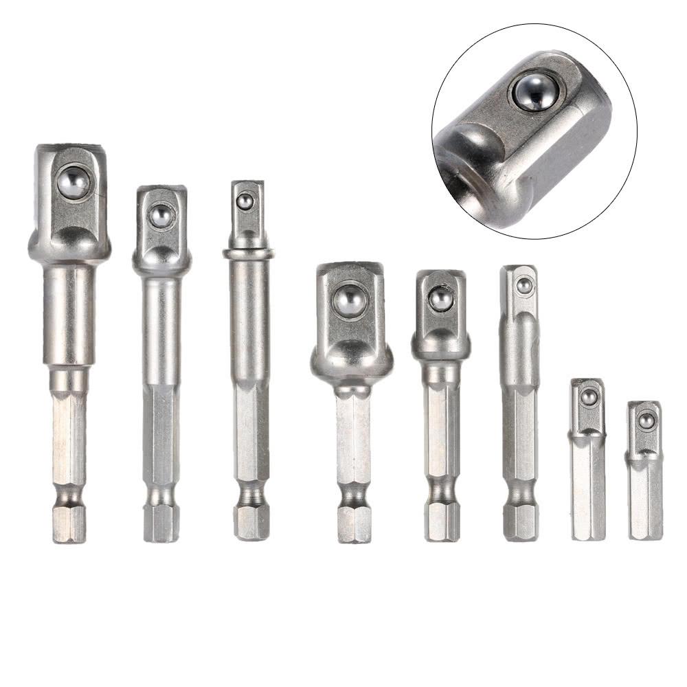 8 socket driver adapter