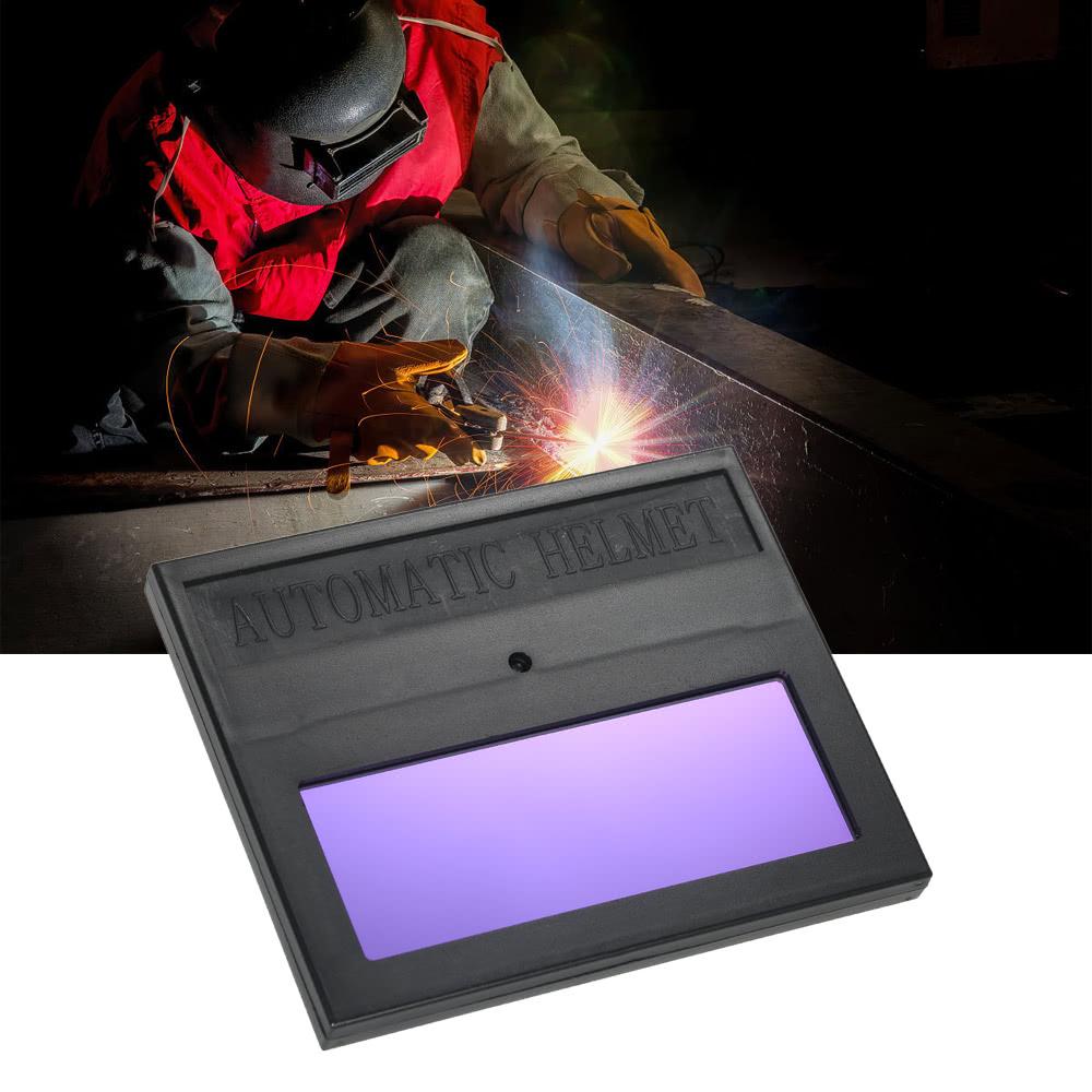 Best auto darkening welding lens reviews for