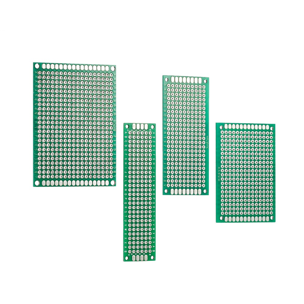 40pcs Double Side Prototype Pcb Boar End 4 26 2019 423 Pm How To Without Using Printed Circuit Boards Board Universal