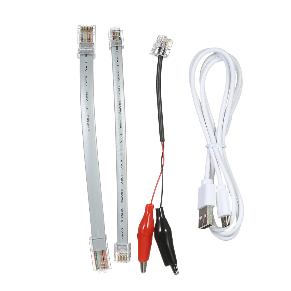 Multi Functional Lcd Network Cable T End 4 26 2019 438 Pm Rj45 Wiring Tester Wire Tracker Rj11 Bnc W