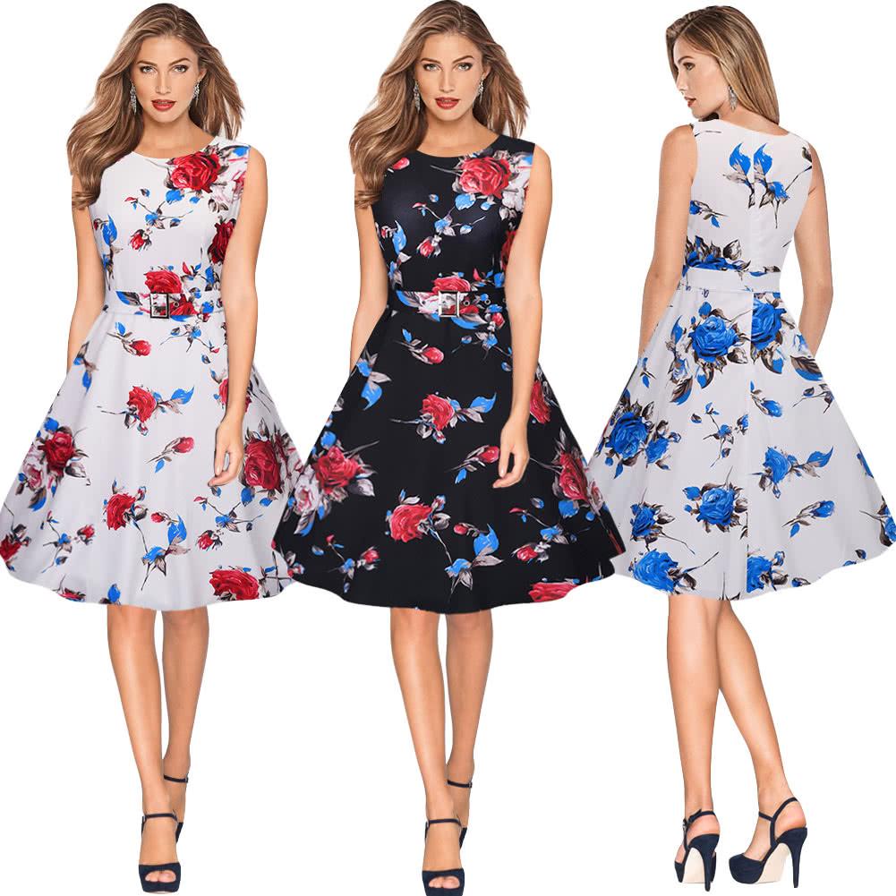 Vintage Dresses from My Vintage  50s Dresses  60s