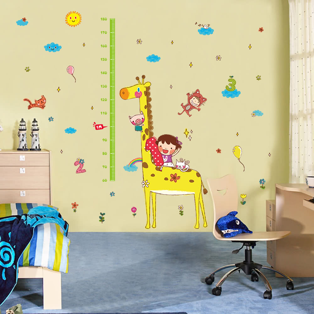 Any Greasy Dirt Or Water Will Influence The Perfection Of The Sticker. The Wall  Stickers Can Be Free Combination To Meet Your Demand. Part 79