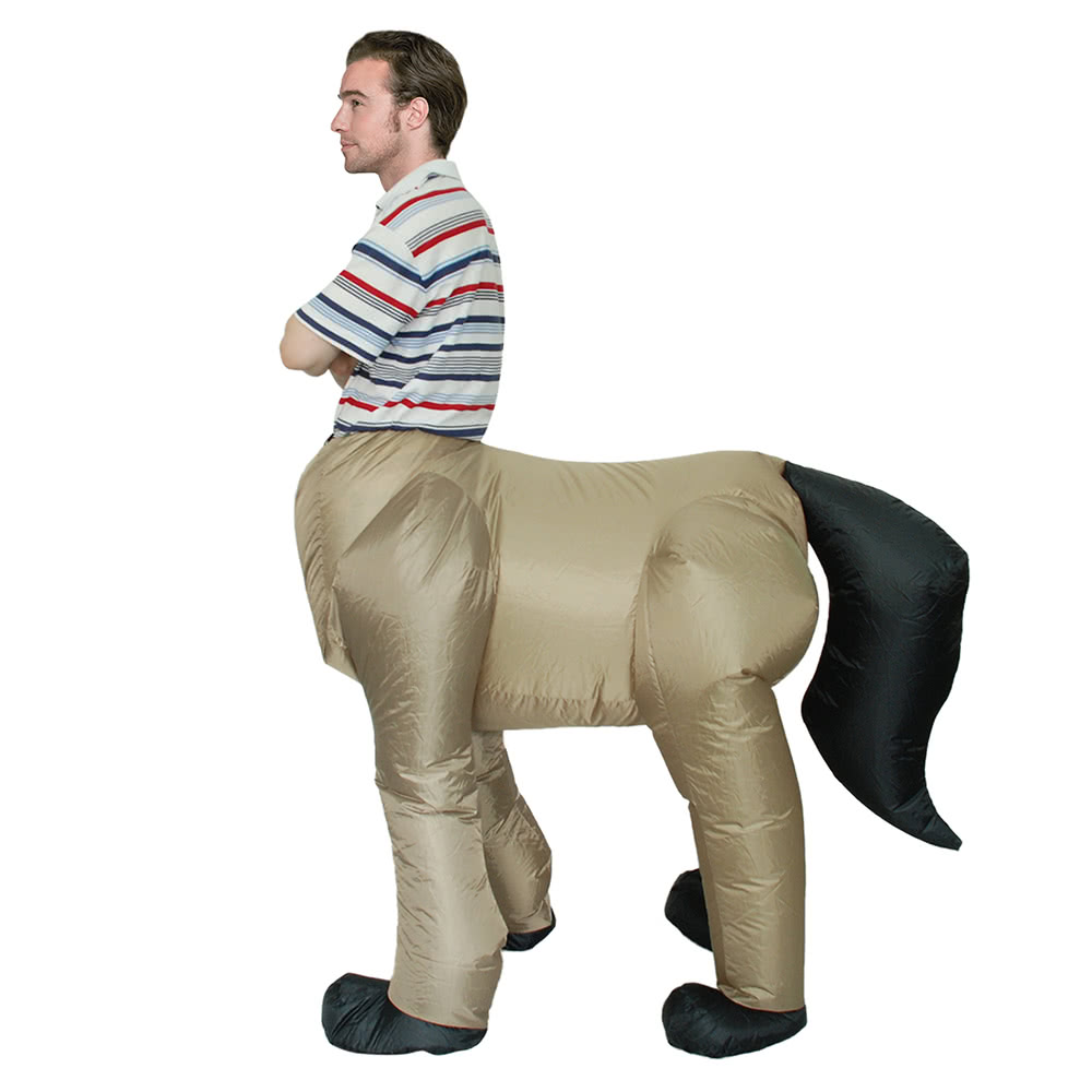 Adult Inflatable Costume Horse Infla End 7222018 215 PM